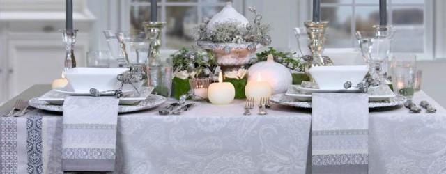 Festlicher Tisch Hochzeit Verlobung Silberhochzeit