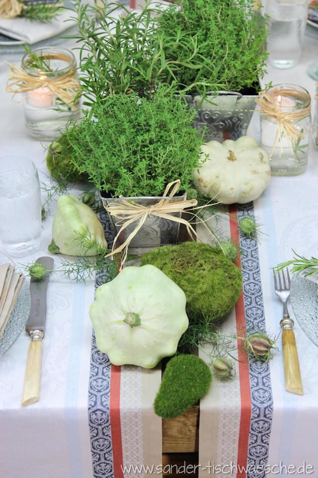 Tischdeko tisch decken Tischdeko gastronomie