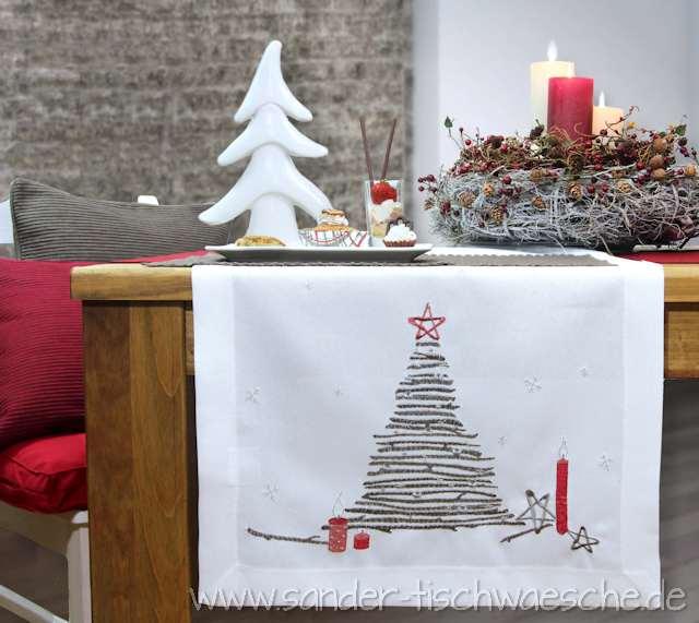 weihnachten – Tisch-Decken - Page 4